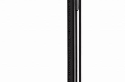 Side view of PRADA phone by LG 3.0