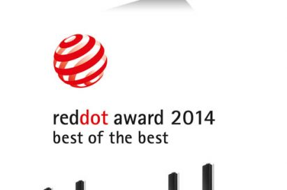 Best of the Best award-winners G Flex and Smart 3D Blu-ray Home Cinema system.