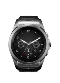 A front view of LG Watch Urbane LTE