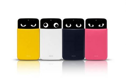 From left to right; Eggy, Wooky, Soul and Yo-Yo