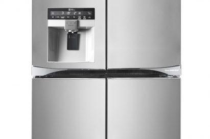 LG Multi-Door refrigerator