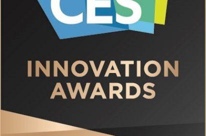 Logo of CES Innovation Awards 2016 – Best Of Innovation