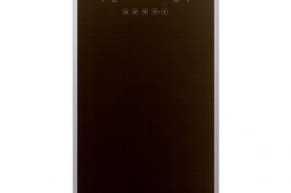 Front view of LG Styler