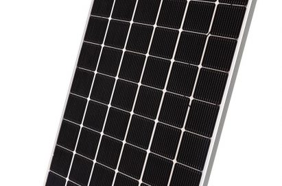 The NeON™ 2 BiFacial Featuring LG Electronics' innovative Cello Technology™.