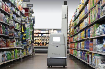 Image of US-based Bossa Nova Robotic.