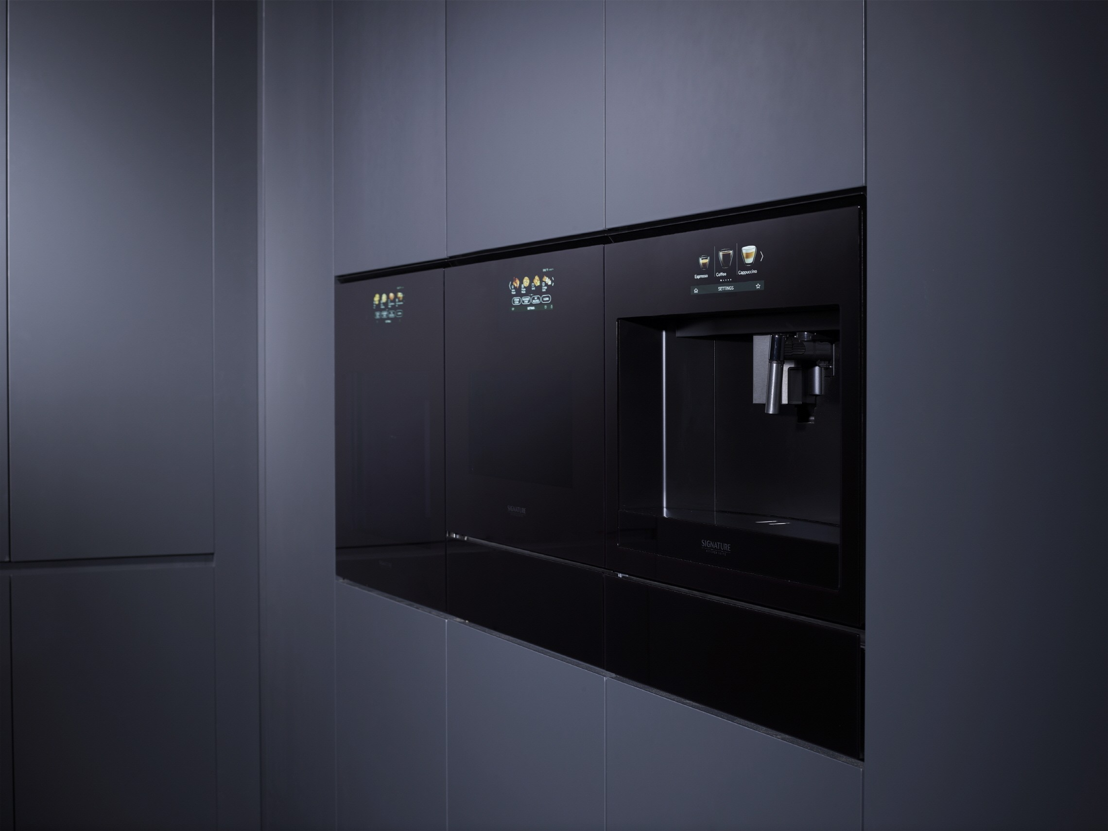 SIGNATURE KITCHEN SUITE wall oven