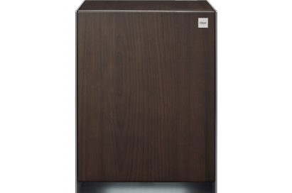 Front view of LG OBJET Air Purifier