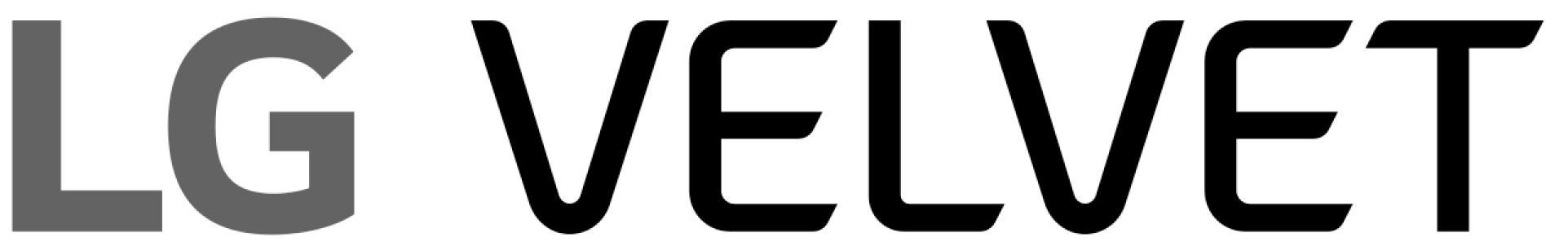 LG Velvet Logo